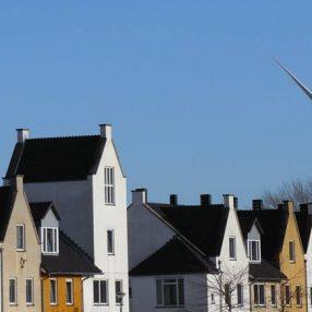 duurzame skyline nieuw vreeswijk