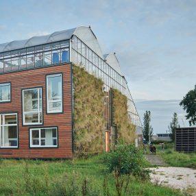 energiepositieve woning